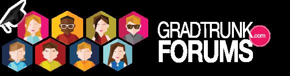 GradTrunk Forums